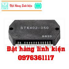 IC STK 404 -050 Điện Tử