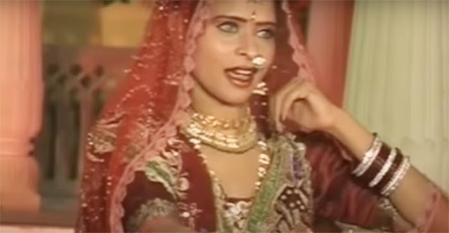 Umrao Thari Boli Lyrics - Rekha Rao | Rajasthani Song | Bichhudo Mhari Titari