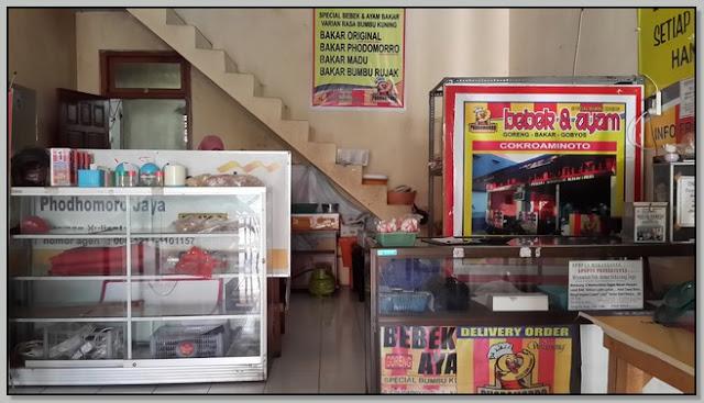 Wisata Kuliner di Probolinggo: Bebek Goreng Phodomorro