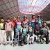 Invita Secretaría de Cultura a patinar sobre ruedas en la Ciudad Deportiva Edoméx