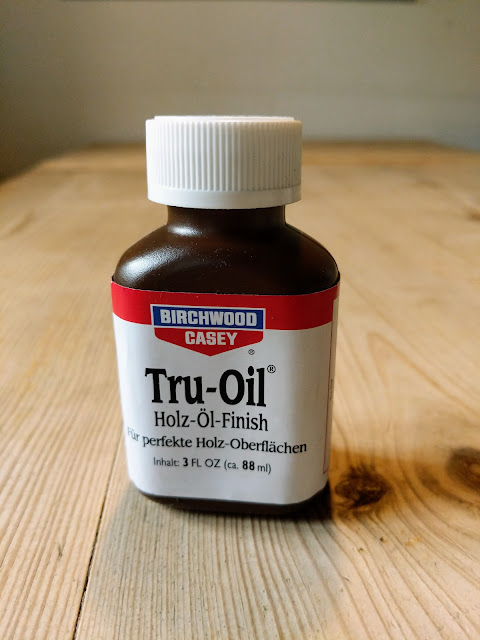 Birchwood Casey Tru-Oil Holz-Öl-Finish