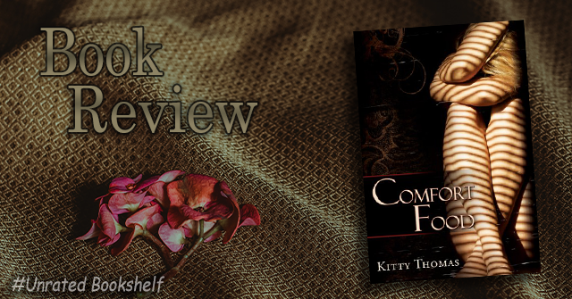 Book Review: Comfort Food by Kitty Thomas