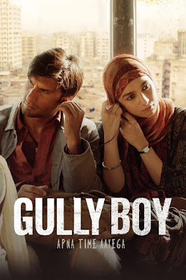 Film Gully Boy ( 2019)