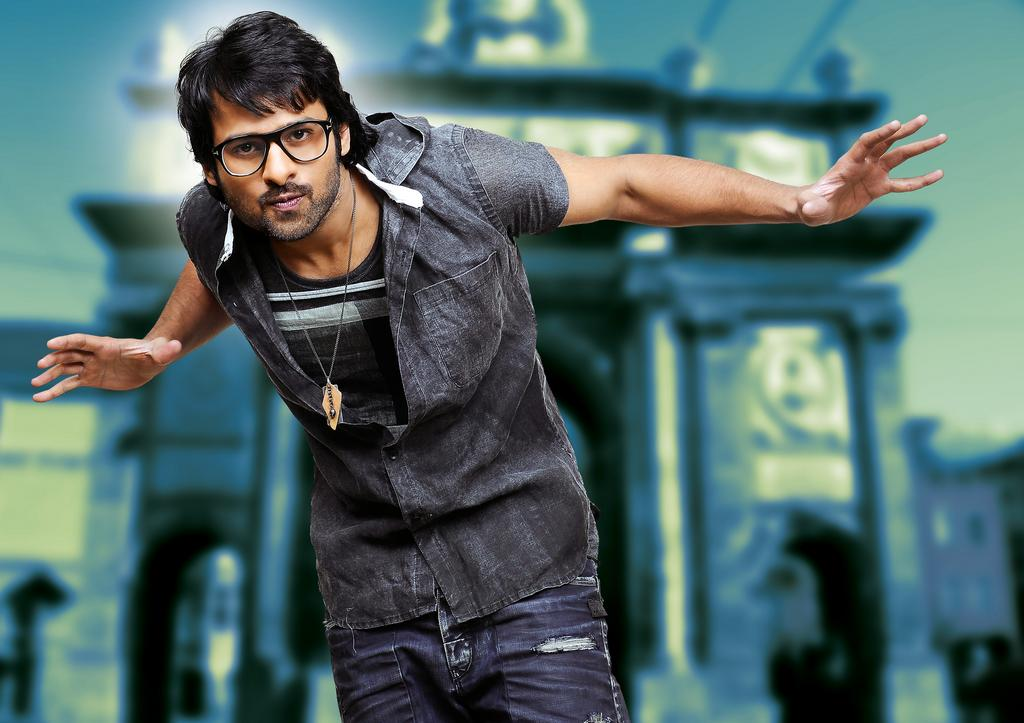 Prabhas Hd Wallpapers Download Telugu Actor Prabhas: Prabhas New Look