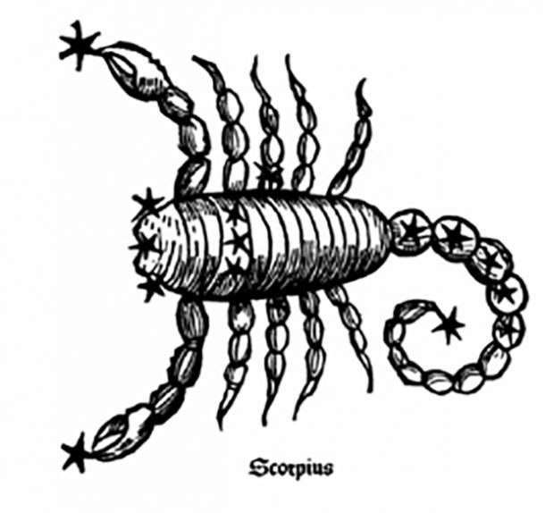 scorpio, zodiac, horoscope