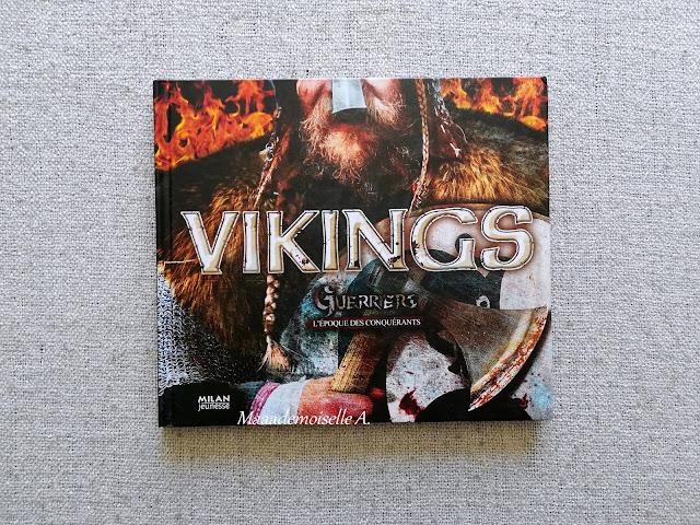 || Sélection de livres sur l'Histoire - Vikings