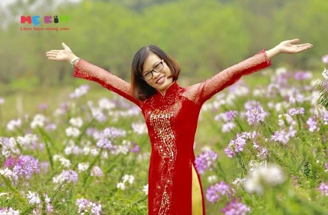 Mẹ Kim - Cảm nhận về khóa học về xây dựng thương hiệu cá nhân