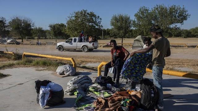 Estados Unidos expulsa a más de 2000 haitianos