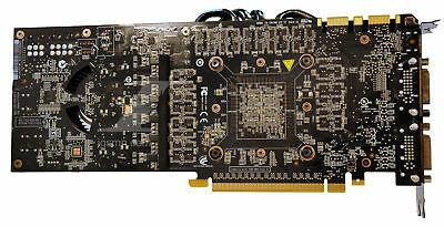 Nvidia GeForce GTX 480フルドライバーのダウンロード