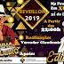 Vereador Claudemir Paulino realiza Festa de Réveillon 2019 no distrito de Xucuru em Belo Jardim, PE