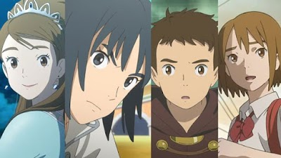Ni no Kuni Movie Subtitle Indonesia