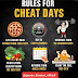 rules for cheat days