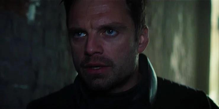 «Сокол и Зимний Солдат» (2021) - все отсылки и пасхалки в сериале Marvel. Спойлеры! - 23