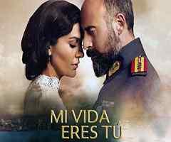 Miranovelas - Mi vida eres tu Capítulo 53 - Canal10