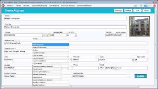 Billing Barcoding Accounting Inventory Management Software