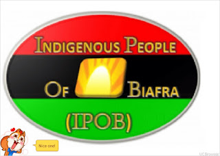 BIAFRAEXIT: IGBO LEADERS PLAN TO DESTROY BIAFRA STRUGGLE HAS BEEN EXPOSED, LOOK WHAT IPOB JUST DID. (DETAILS INSIDE) TMPDOODLE1477551378379