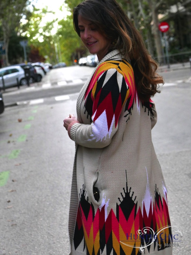 marta halcon de Villavicencio-hunterchic by marta-rozas village-fashion blog