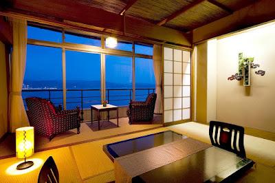 Wakanoura Onsen MANPA Resort