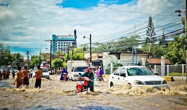 jakarta kebanjiran