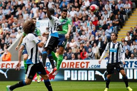 Assistir Southampton x Newcastle AO VIVO grátis em HD 15/10/2017