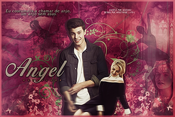 Angel - whomiih-