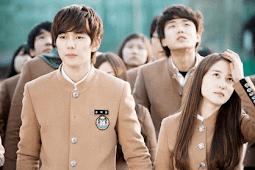 Rekomendasi 6 Drama Korea Terbaik Kembali ke Masa Lalu
