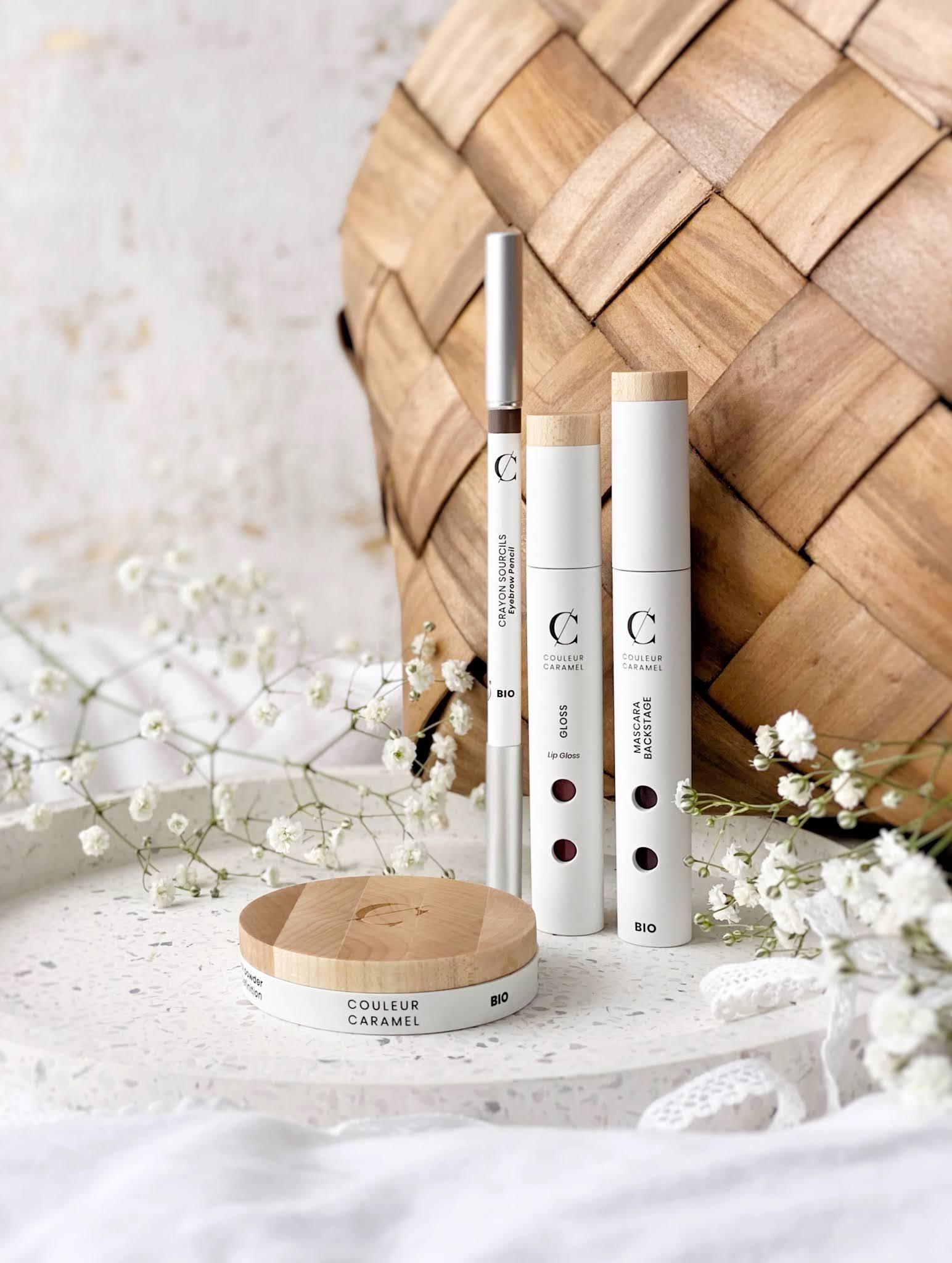 Nowa odsłona kosmetyków Couleur Caramel i recenzja 4 produktów