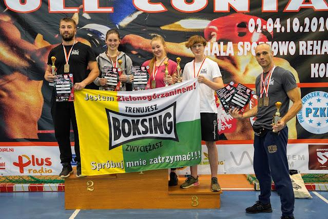 Ekipa SKF Boksing ZG - Full/Drezdenko 2020