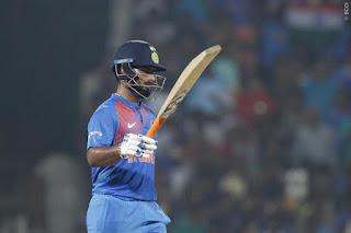 Rishabh Pant 58 vs West Indies Highlights