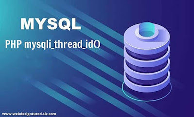 PHP mysqli_thread_id() Function