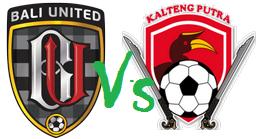 Bocoran Bola Bali United Vs Kalteng Putra