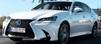 Yeni Lexus modelelri İstanbul da