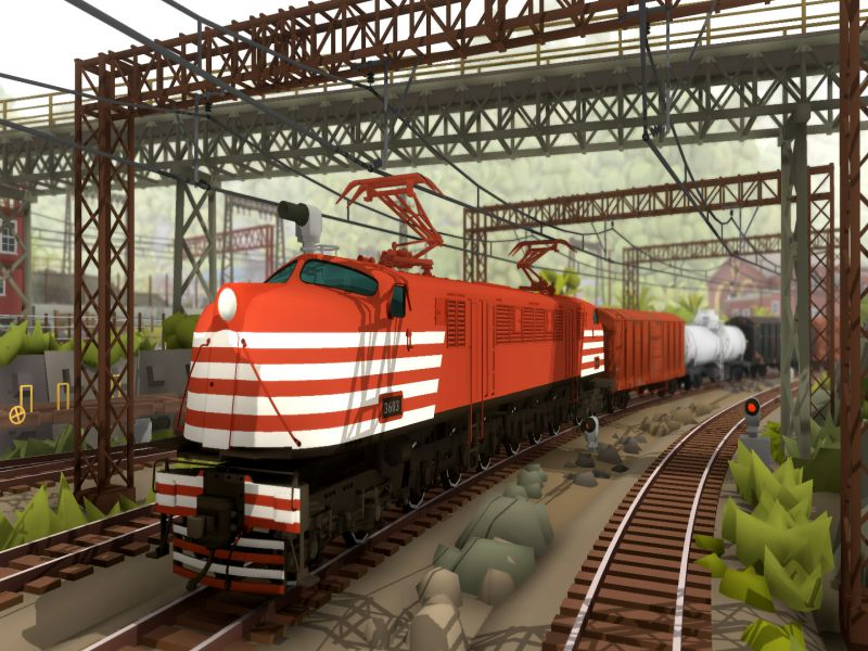 Download Rolling Line Free Full Game For PC