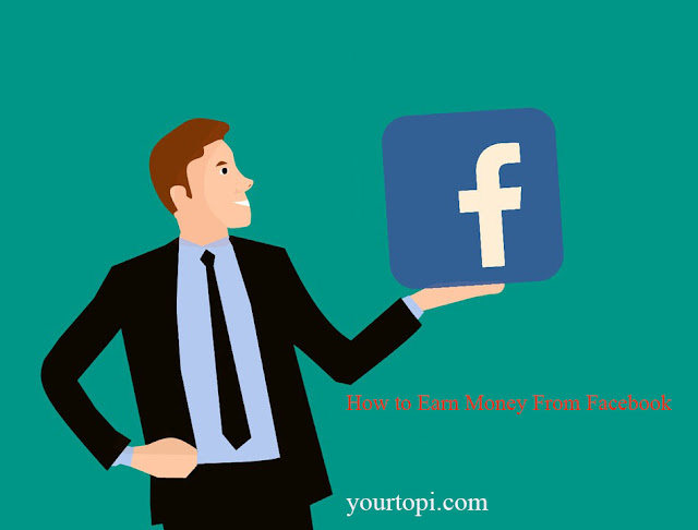 How To Earn Money From Facebook? Tips And Tricks || Facebook Earning, From Video and Page