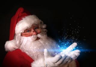 صور بابا نويل الحقيقية 2021