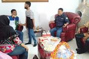 Syafril Nursal Cawagub Jambi Ingatkan Supaya Rajin Sholat dan Belajar