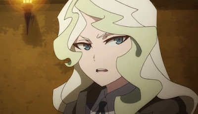 Little Witch Academia (2017) Episode 19 Subtitle Indonesia