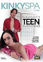 Naughty Teen Rubdowns xXx (2016)