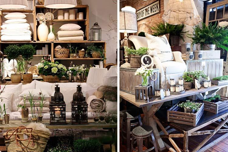 Marzua decoraci n de tiendas c mo expongo mi producto for Articulos decoracion hogar baratos