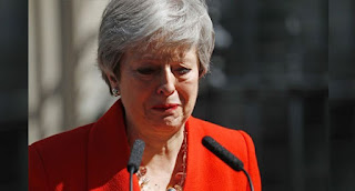 Replacement Of Theresa May Leaves Brexit In Limbo