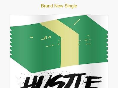 [MUSIC] Awsome B - Hustle
