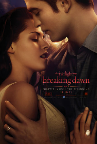 The Twilight 4 Saga Breaking Dawn