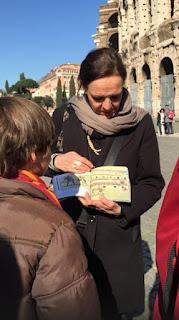 Turismo Guia Brasileira Roma - Novo site Turismo na Itália