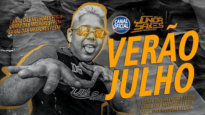 SET ROCK DOIDO 2021 DJ JUNIOR SALES - VERÃO JULHO MELODY 2021 - CANAL DAS MULHERES FESTA