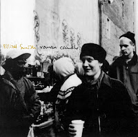 copertina album Elliott Smith