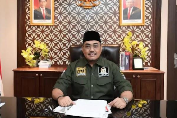 PKB soal Kerumunan Jokowi di NTT: Itu Wajar, Rasa Rindu Dapat Melupakan Social Distancing