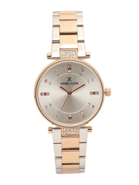 Daniel Klein Watch For Ladies DK11328-6