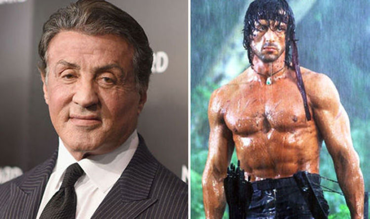 Sylvester Stallone as Joe in 'Stop, or Mom Will Shoot'