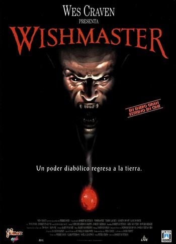 Wishmaster 1997 Dual Audio Movie Download