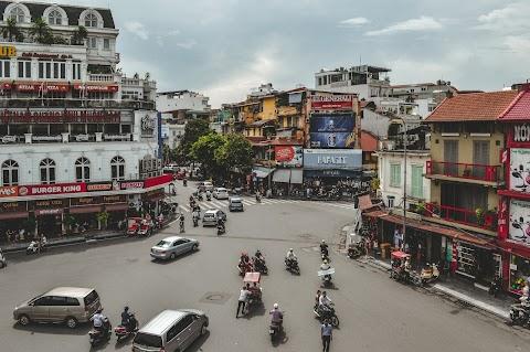Tanie podróżowanie po Wietnamie